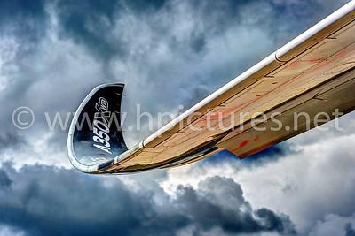 Airbus A350 à Genève pour la première fois