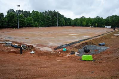 New Intramural Fields 07-20-21