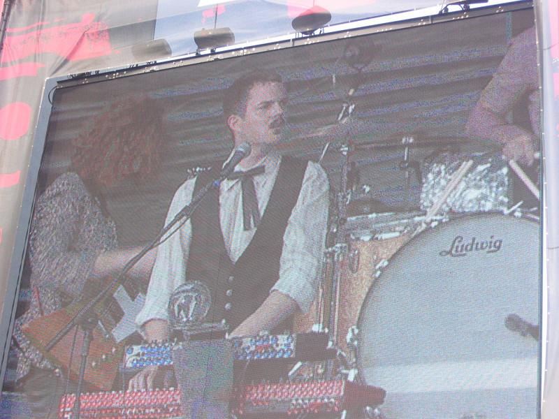 V Fest 2006 123