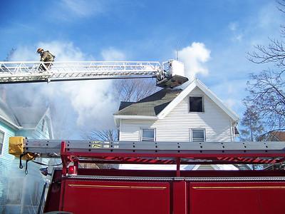 Springfield 139 Bowles St. W/F 2/5/09