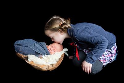Newbornfotoshoot Houten (6)