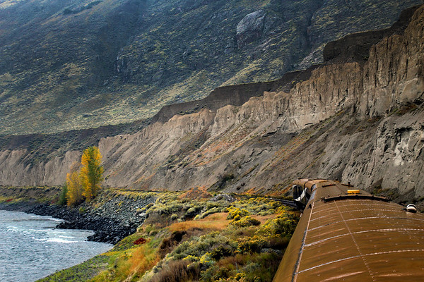 Explore magnificent Canada on the Rocky Mountaineer