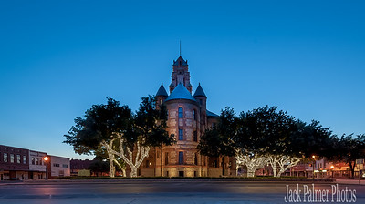Waxahachie, TX