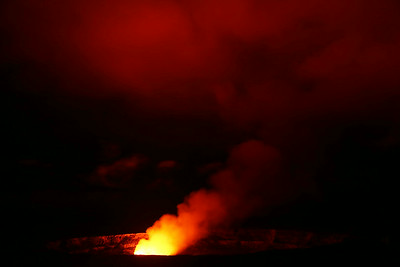 Hawaiʻi Volcanoes National Park