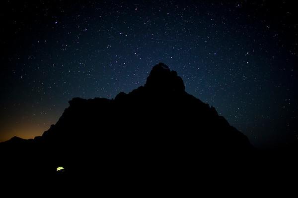 Deltaform Mountain August 2012