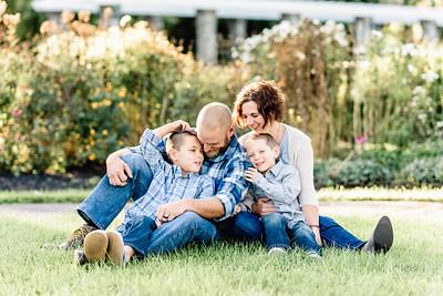 Zimmerman Family Photos at Masonic Village