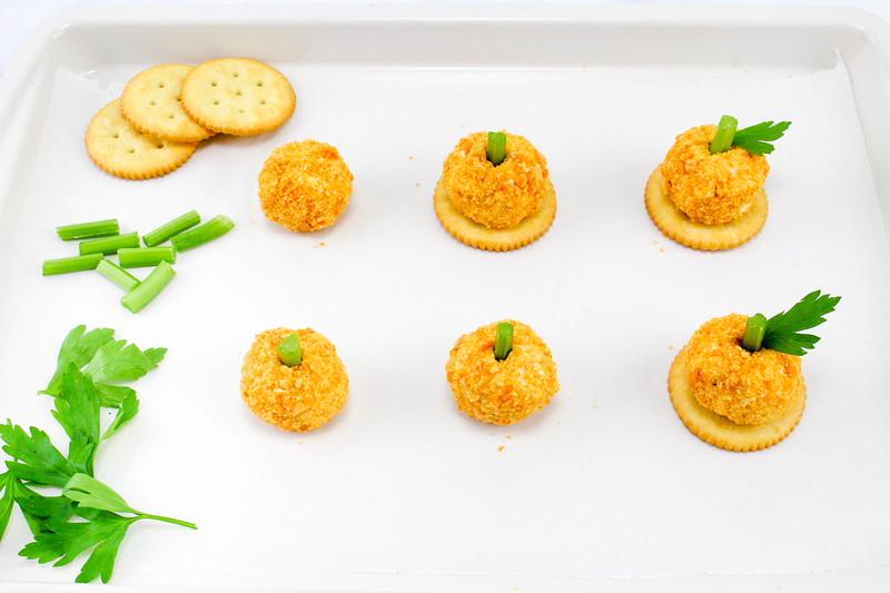 Cheese Ball Recipe Mini Pumpkin Bites 4.jpg