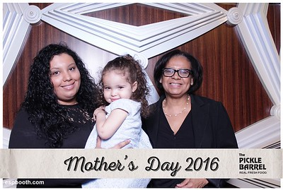 Pickle Barrel  Mother's Day 2016