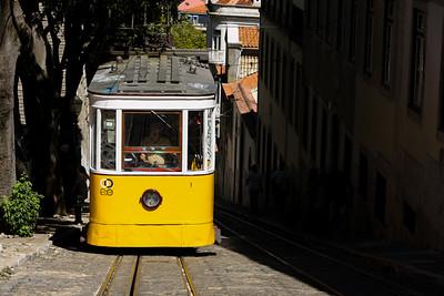 Lisbon Scenics
