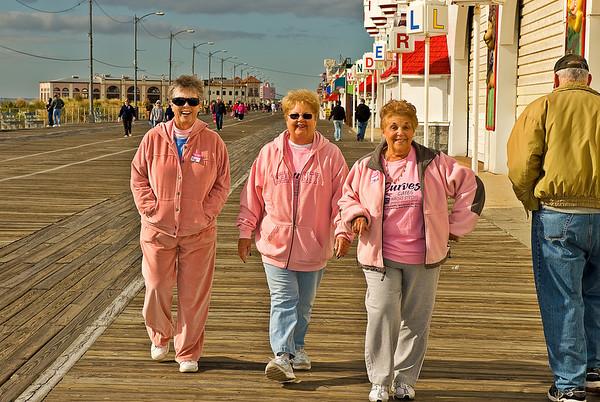 2008 Ocean City NJ Strides