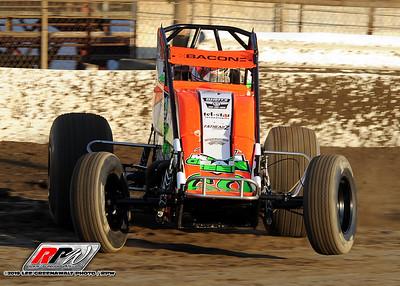 USAC Eastern Storm - Grandview Speedway - 6/11/19 - Lee Greenawalt