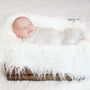 Maverick: Newborn