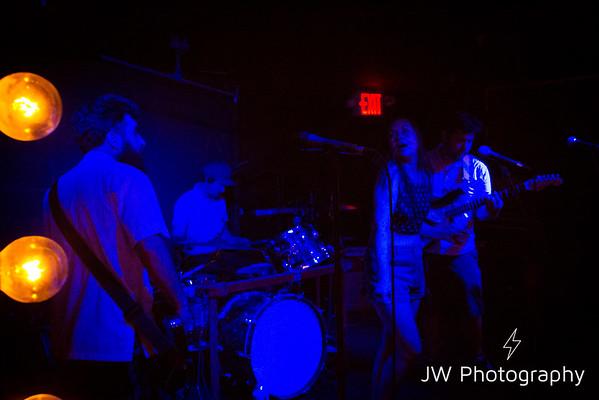Red Light Cameras 6/13/15 @ Basement Bar NYC