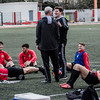Gibraltar - Final 23 man squad complete their training in Gibraltar before match against Bosnia and Herzegivina