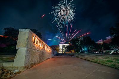 Trinity University - 150th Anniversary Celebration - 020119