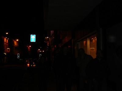 VKC Night out jan 2007
