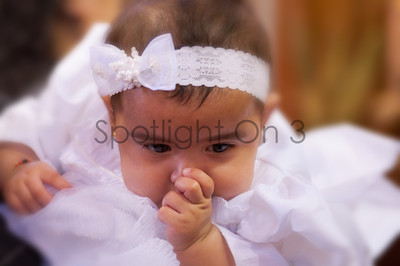 Baptism - Garcia