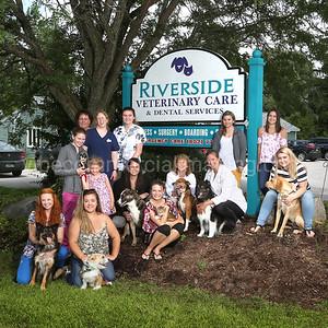 Riverside Veterinary Care