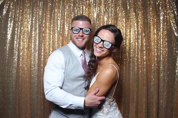 Brent & Samantha's Wedding