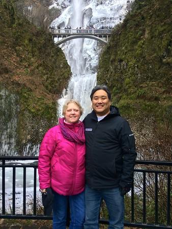 2015 Frozen Falls