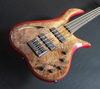 Bass Gallery