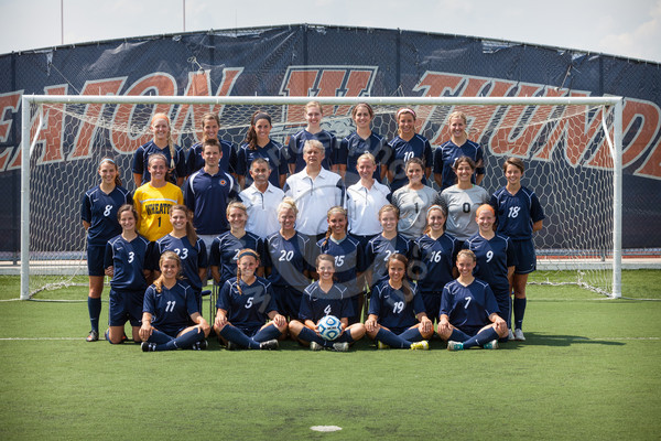 Wheaton College Women's Soccer 2013