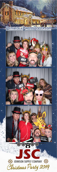 Johnson Supply Christmas Party 12-20-19
