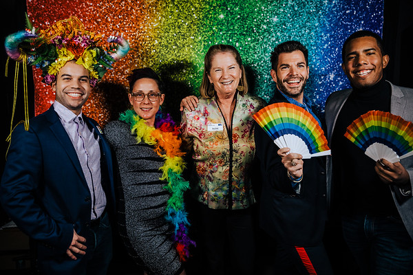 LGBTQ+ Coalition Launch Party!