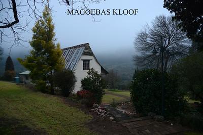 MAGOEBAS KLOOF