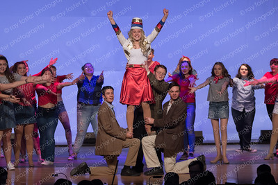 2018-03-24 SayHS Legally Blonde