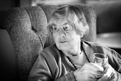 2017.02.01 - Lainston House 90th Birthday