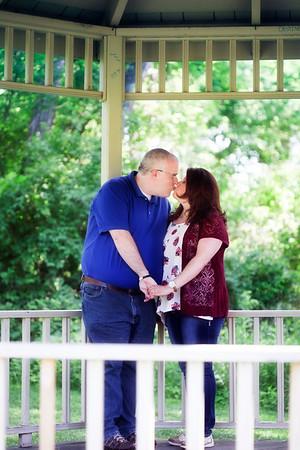Bill & Renee Engagement