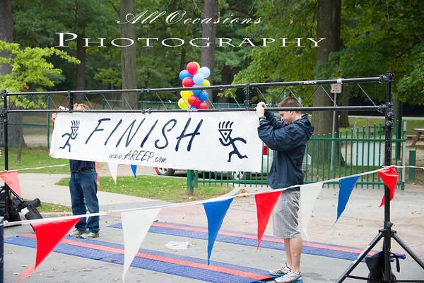 Autism Awareness 5K Walk & Run 2013