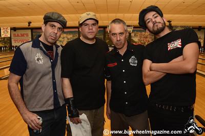 Punk Rock Bowling 2011 Team Photo - Sam's Town - Las Vegas, NV