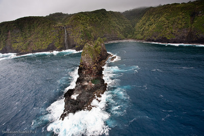 Hawaiian Island Landscapes