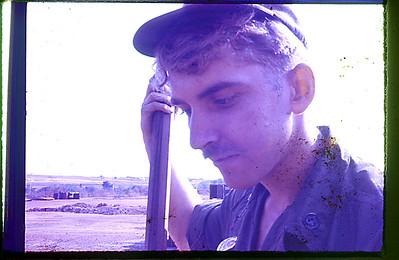 Glen  Vietnam 68-69