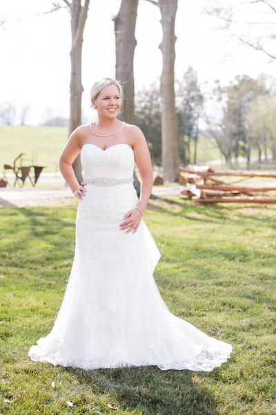 Jaime Lyons ~ Bridal
