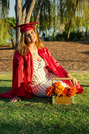Katya's Graduation