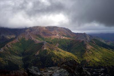 Healy Overlook/Mt. Healy