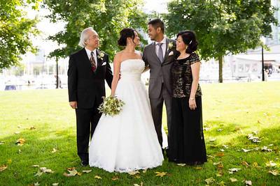 Family & Group Photos