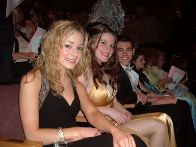 Cappies 07'