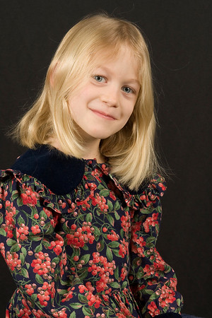 06-07 Homeschool portraits December