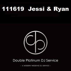 11/16/19 Jessi and Ryan