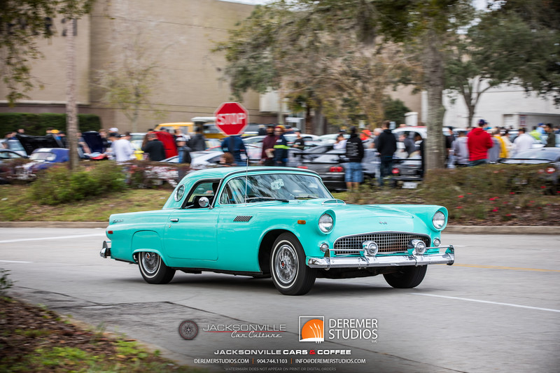 2019 01 Jax Car Culture - Cars and Coffee 053A - Deremer Studios LLC