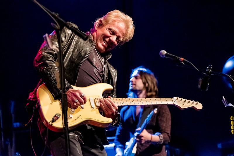 Don Felder - Greenwich Odeum 9-27-19