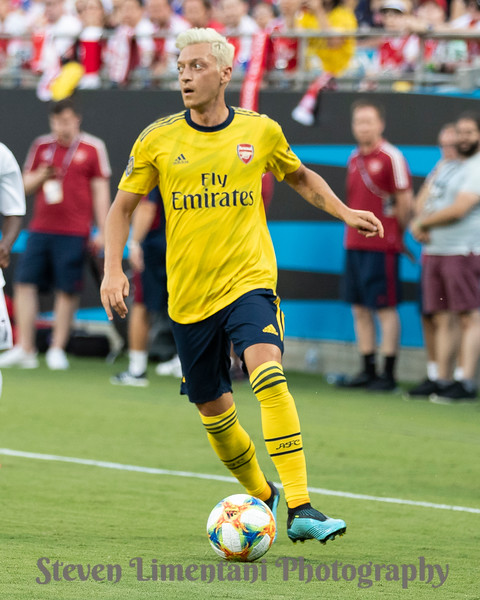 Mesut Ozil #10