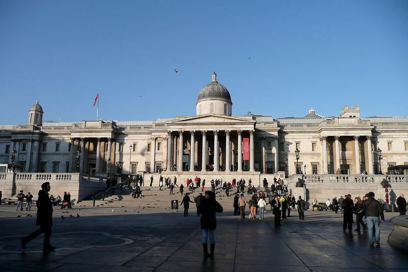 National Gallery. London
