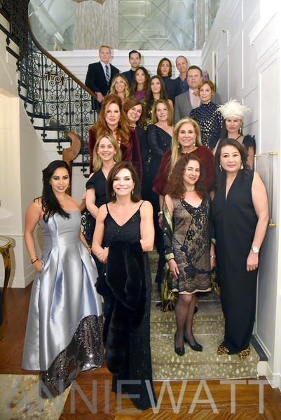 Nov 13, 2019 Holiday House Design Show Opening Night 2019 Gala
