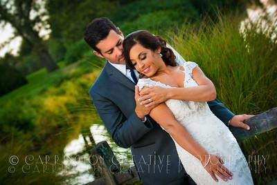 Stacy and Aaron's Wedding