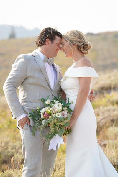 Tara and Logan Wedding
